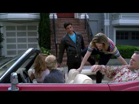 Fuller House Season 3 Special Intro