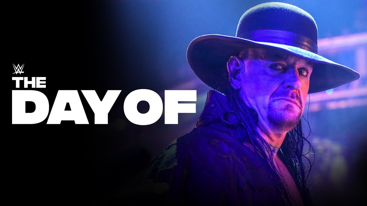 Download WWE The Day Of FULL EPISODE: Survivor Series 2020