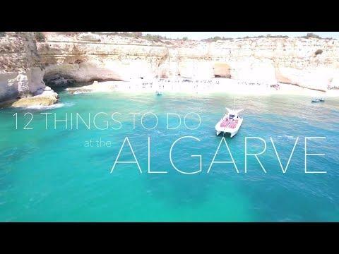 THINGS TO DO AT THE ALGARVE | vegan food & activities | the vegan travelers