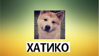 Мой фильм про Хатико