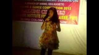 HARI SUMIRAN KARO... By SRISHTI ANANYA (11 Years)