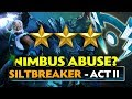 DOTA 2 SILTBREAKER ACT 2 30 STARS STRATEGY NIMBUS ABUSE mp3