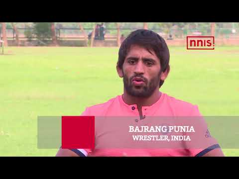 Expect 3 4 Medals From Wrestling  Bajrang Punia On The Asian Games