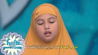 Download Video HAFIZ INDONESIA 2019 | Annisa Penghafal 30 Jus Al-Quran | [23 Mei 2019] MP3 3GP MP4