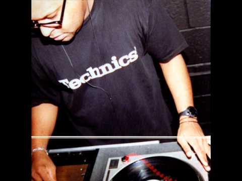 DJ T-1000 - Progress