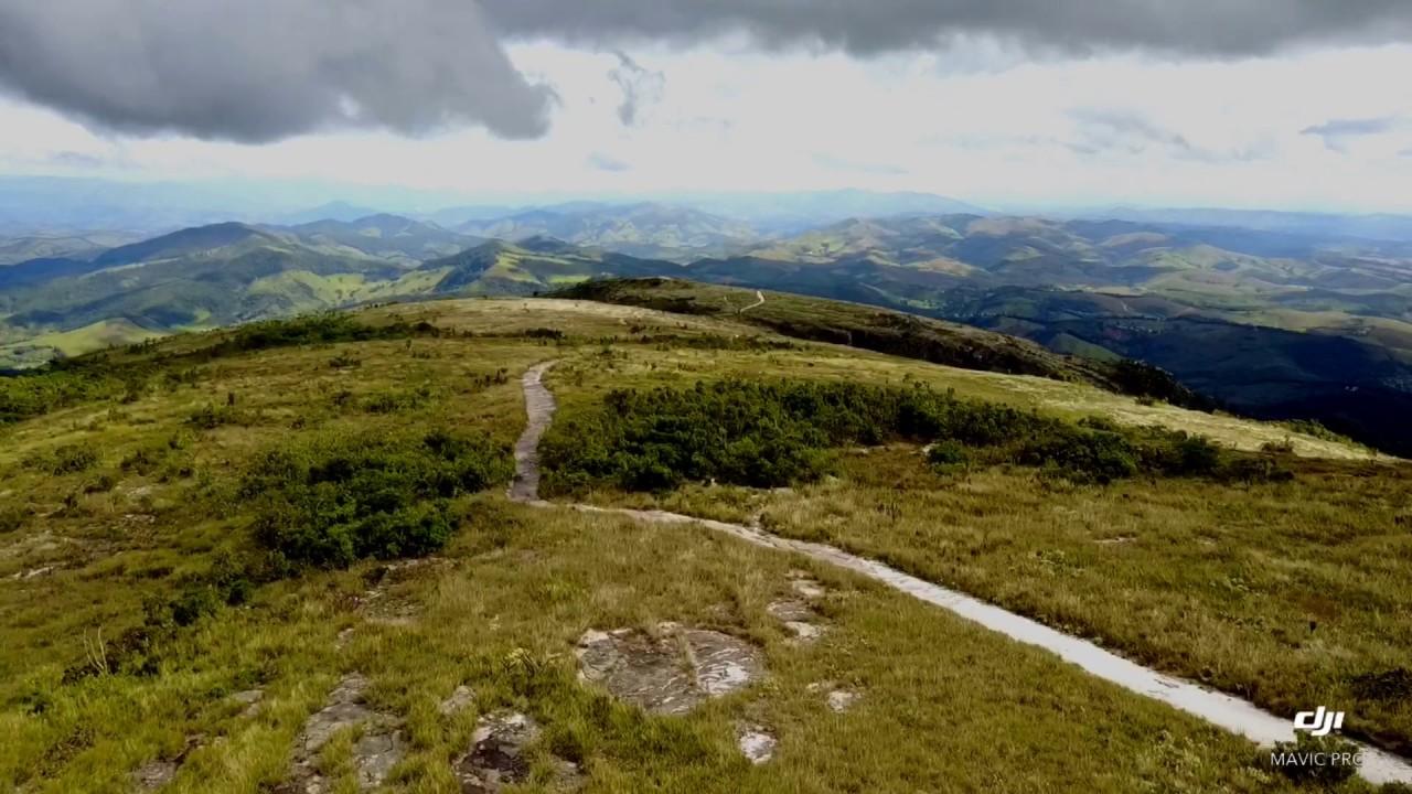 Parque Estadual de Ibitipoca - Ibitipoca State Park