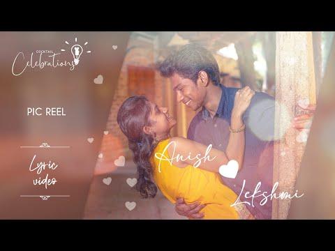 Saarattu Vandiyila Lyrical Video | Anish + Lekshmi | Ar Rahman | Cocktail films