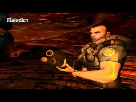 Doom 3: Resurrection of Evil - Bosses