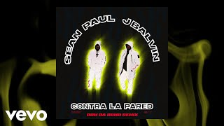 Sean Paul J. Balvin Contra La Pared Dom Da Bomb Remix Visualiser.mp3