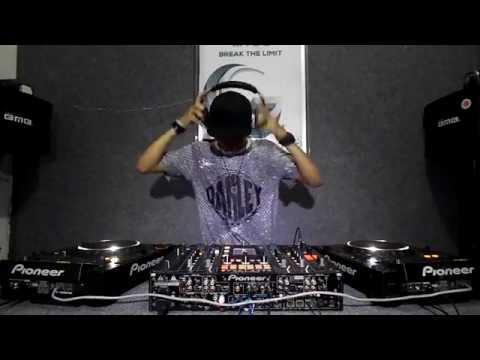 DJ BILY NIAGARAWAN  -  EDM MIX #1