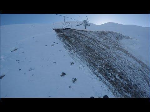 Avalanche Saint Gervais Mont Blanc 2018