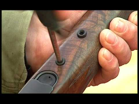 Mauser M03 Instruction Guide