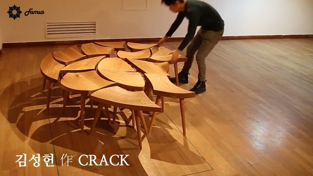 ART FURNITURE WOOD ARTIST