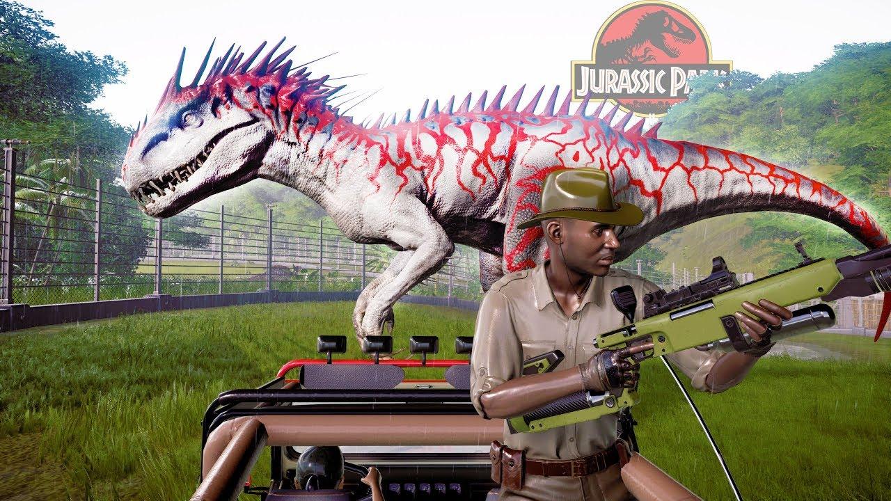 Indominus Rex Evolucionado 100 Nuevo Hibrido En El Parque De Dinosaurios De Jurassic Park Evolution Youtube Dinosaurios invisibles nuevos dinosaurios blue. indominus rex evolucionado 100 nuevo hibrido en el parque de dinosaurios de jurassic park evolution