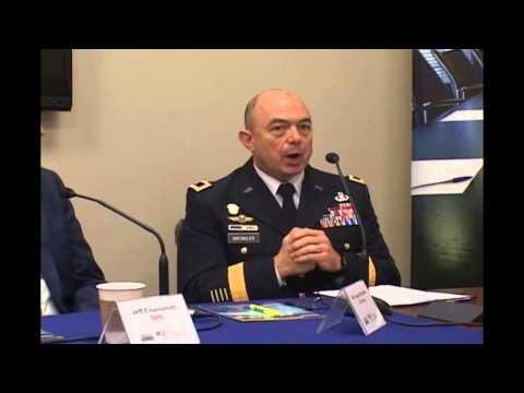 FEF Cybersecurity Top Priorities US Cyber Command Jan  2015