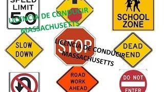 Manual del Conductor Cap#1-# 2 Parte (Massachusetts)