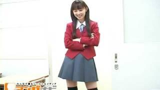 莉奈ちゃんが「とらドラ!」逢坂大河のコスプレに挑戦! 詳しい情報は「...