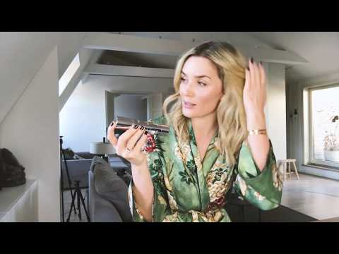 MY MORNING ROUTINE WITH SKIN CAMILLA PIHL