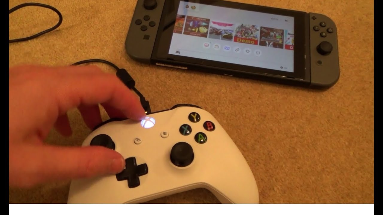 connect playstation 4 controller to switch
