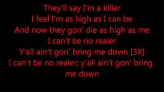 Swollen Members Bring Me Down Lyrics