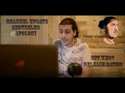 CHANNEL UPDATE -BUT WHO?-
