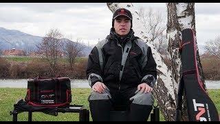 FEEDER RIBOLOV - Četiri tehnike feeder ribolova - Stefan Arsi…