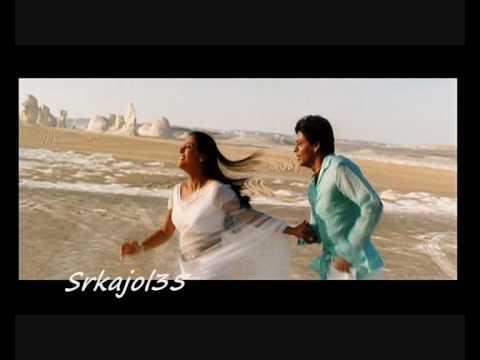 Shahrukh Khan & Kajol - Tu mere samne