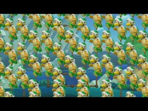 FLEXED CIRCUMVENTION ~ EASY 100 MARIO CHALLENGE - SUPER MARIO MAKER - NO COMMENTARY