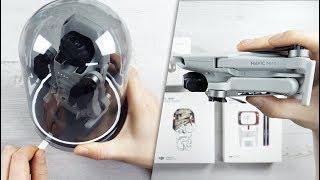 DJI MAVIC MINI - Accessoires - Charging Base - Snap Adapter - Gift idea Christmas //4K 60FPS