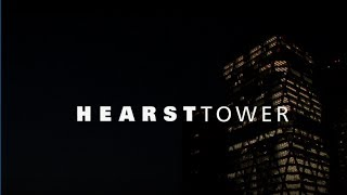 Hearst Tower: The Journey