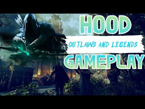 Hood outlaws and legends gameplay |