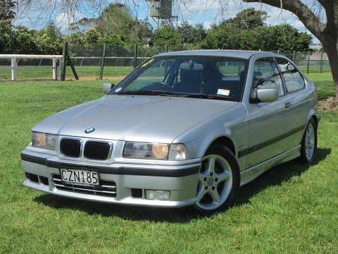 1998 BMW 318TI Auto Hatch $1 RESERVE!!! $Cash4Cars$Cash4Cars$ ** SOLD **