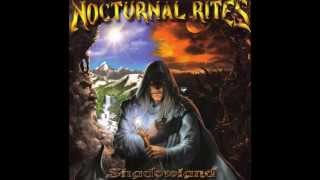 Nocturnal Rites - Never Die (2002)