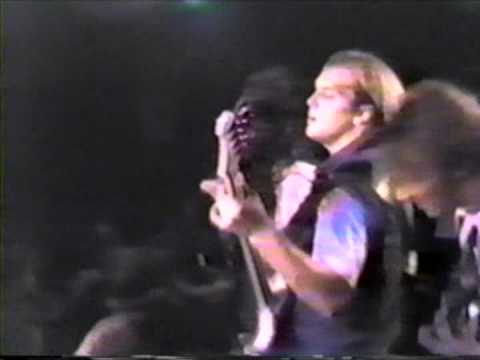 Dark Angel - Live with Don Doty, Cypress CA 11 2 85