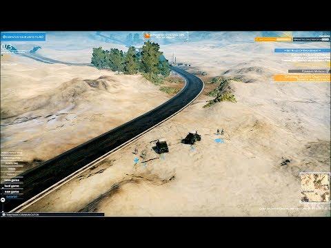 Invasion Machine Gameplay (PC HD) [1080p60FPS] |