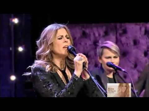 Rita Wilson Live Wichita Lineman  Angel Of The Morning