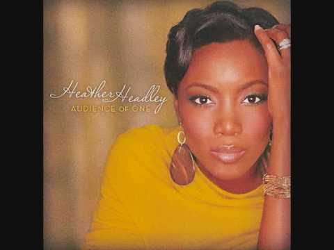 Heather headley Running back to you