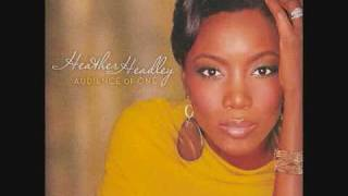 Watch Heather Headley Running Back To You video