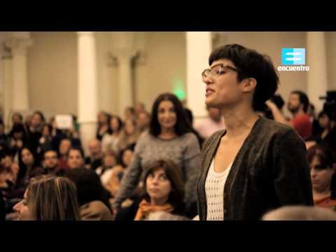 interrupciones:-presentación-colección-de-poesía-juan-gelman---canal-encuentro-hd