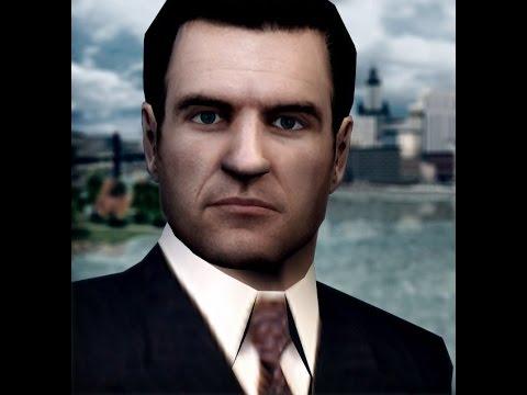 Serie Mafia