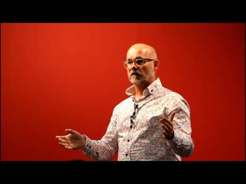 DNA and the Science of Identity - Brad Argent