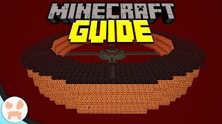 SUPER GOLD FARM! | Minecraft Guide - 1.16 Lets Play (Ep 89)