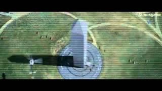 """""""ШТУРМ БЕЛОГО ДОМА"""" (русский трейлер) 2013 / КИНОКУХНЯ.рф"""