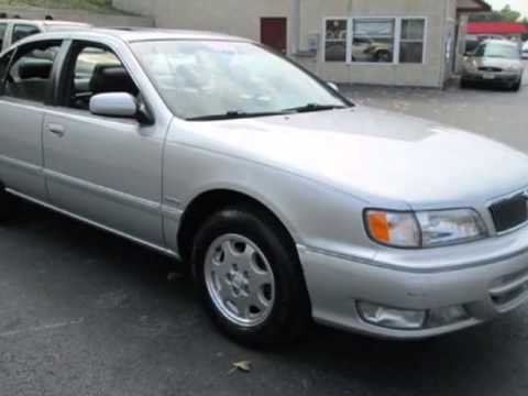 Infiniti West Chester >> 1999 Infiniti I30 4dr Sdn Auto Limited Edition Sedan - West Chester, PA - YouTube