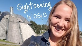 Travel to Norway: 5 places to see in Oslo
