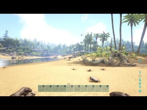 Ark Ragnarok ps4 Alpha tribe recruitment - YouTube