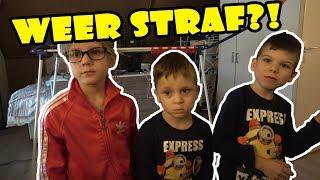OVERAL STICKERS OPGEPLAKT?! - KOETLIFE VLOG #613