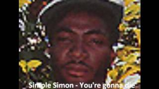 Simple Simon - You