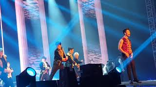 190615 Super Junior SS7S In Jakarta - Mamacita [Fancam]