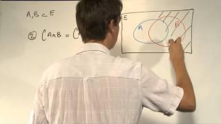 Exercice 9 (Logique, ensembles, raisonnements) [00123]